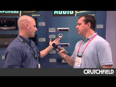 Kenwood 2013 Marine Audio Gear | Crutchfield Video
