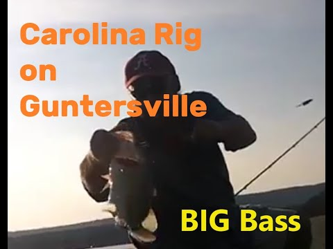 Fishing Lake Guntersville . com # 17