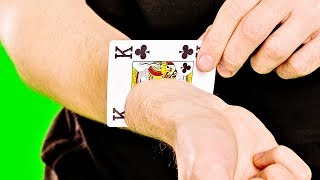 20 MAGIC TRICKS THAT WILL BLOW YOUR FRIENDS