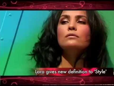 Sexy smart and tasty Lara Dutta