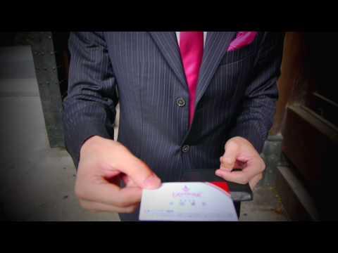 Japan Business Etiquett, Vital Cultural Manners: Meishi Kokan (Business Cards)