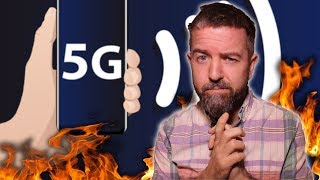 Hundreds of Respected Scientists Sound The Alarm With MAJOR WARNING About 5G Health Effects!!!