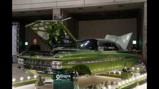 【 LOWRIDER JAPAN 2015 】 in Makuhari part1