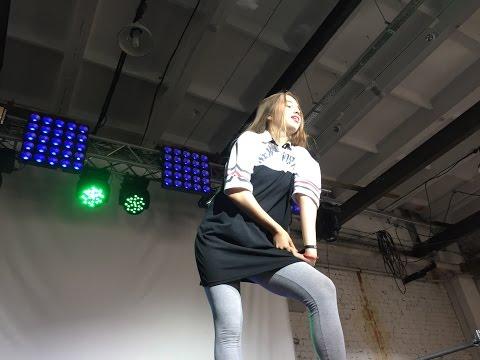 ЛЕРА ДИДКОВСКАЯ мастер класс Baska Fest | MILENA WAY