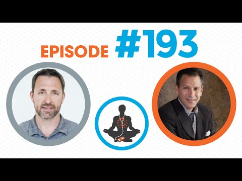 Podcast #193 - Dr. Joel Kahn: Heart Health, Mitochondria, & the Gut