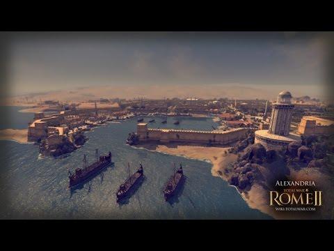 Mayorcete vs Hugothester | Rome 2 Total War