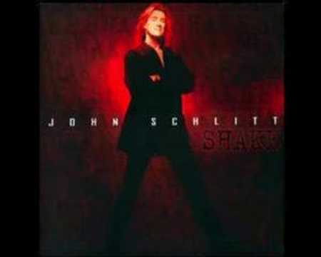 John Schlitt - Show Me The Way