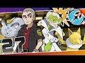 Pokémon Ultra Sun and Moon - Episode 27 | Leaving Ula'ula!