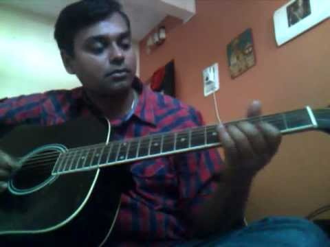 Do Lafzon Ki Hai Dil Ki Kahani Guitar Lead & Tabs