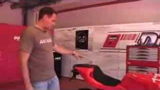 Ducati Desmosedici RR: The Full Report