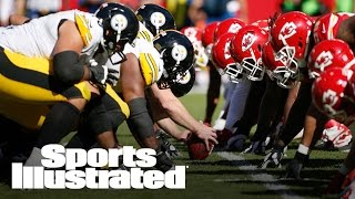 Pittsburgh Steelers vs. Kansas City Chiefs: Playoff Breakdown | Sports Illustrated