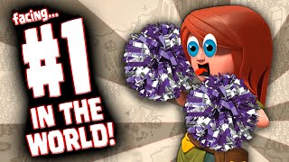 Clash of Clans Clan Wars - Facing the #1 Clan in the World!