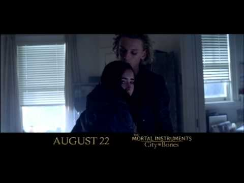 The Mortal Instruments: City Of Bones (2013) Destiny Clip