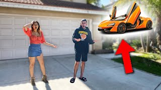 Someone STOLE My Brand New Mclaren 570 Spider...