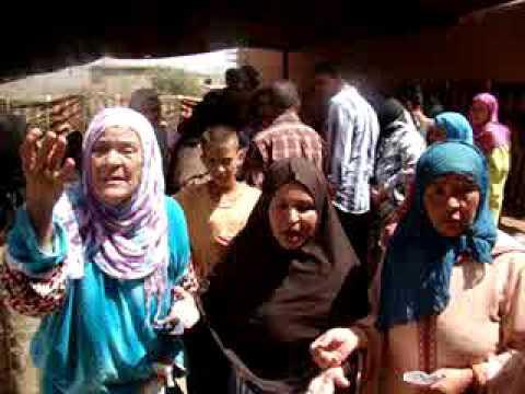 إلغاء القافلة الطبية من طرف القائد لساكنة دوار الحاجب بسبب إجراءات إدارية..