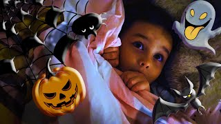 Funny Halloween story for kids 🎃