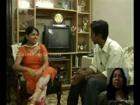 Kamlesh Ahir's Dauther Interview On Her Mom video