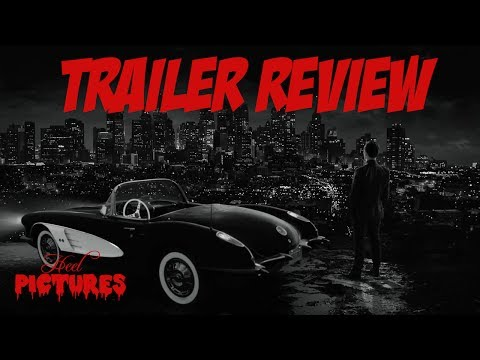 HP | Trailer Reviews - Sin City: A Dame to Kill For
