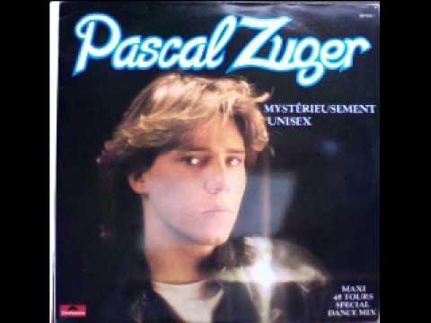 Pascal Zuger Mysterieusement