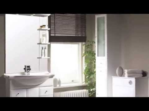 Roper Rhodes Valencia Bathroom Furniture at Asturias Bathrooms