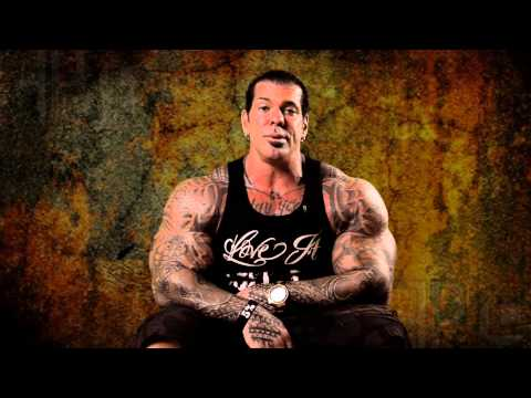 Cheat Meals- Rich Piana