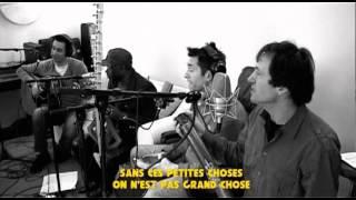 Tout le monde a besoin de l'eau ( ZUT, clip 2007)