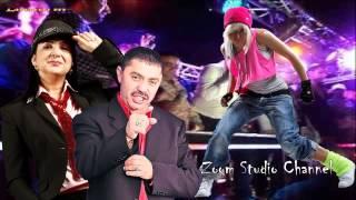 MEGA SUPER STARS ROMANIAN MIX, PART ONE, MANELE PARTY ZOOM STUDIO