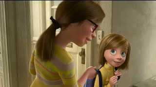 INSIDE OUT TV Spot #4 - Happy Mother