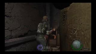 Resident evil 4 modo pro! Parte 2
