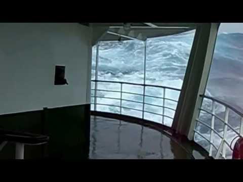 Drake Passage, Southern Atlantic Ocean, Southern Pacific Ocean, Southern Ocean