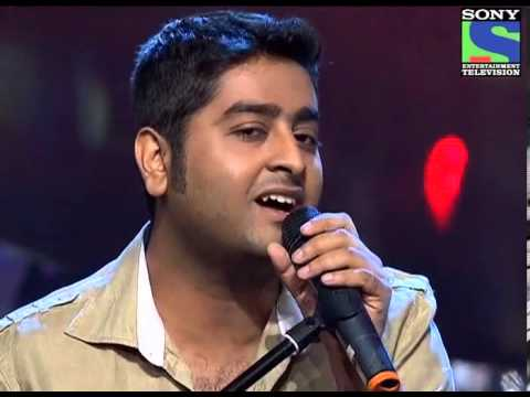 Kyunki Tum Hi Ho Ab Tum Hi Ho - Indian idol junior By Debanjana...