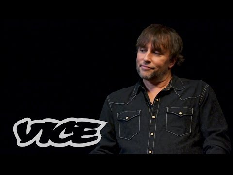 "Richard Linklater on the Making of ""Boyhood"": VICE Meets"