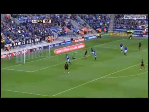 Gylfi Sigurdsson - Star in the making HD
