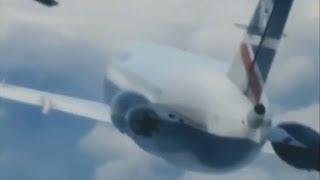 Pilot Sucked Out In Flight - British Airways Flight 5390
