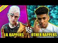 LIL RAPPERS VS OTHER RAPPERS