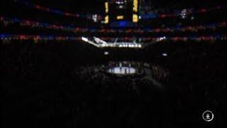 EA SPORTS™ UFC® 3_호놀.님과스파링.마크헌트.루이스.