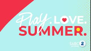 Play. Love. Summer