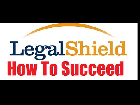 Legal Shield Review The Fastest Way To Achieve Success In Your Legal Shield Business