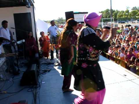 Inderjit Nikku and Ranjit Kaur live in Canada