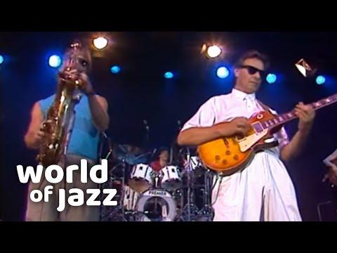 John McLaughlin's Mahavishnu Orchestra live at the North Sea Jazz Festival • 1986 • World of Jazz
