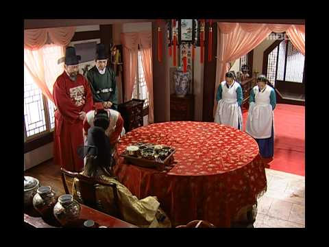 Jewel In The Palace, 18회, Ep18 #08 video