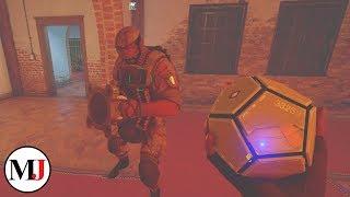 NEW Alibi/Maestro Gameplay on Villa - Rainbow Six Siege: Operation Para Bellum