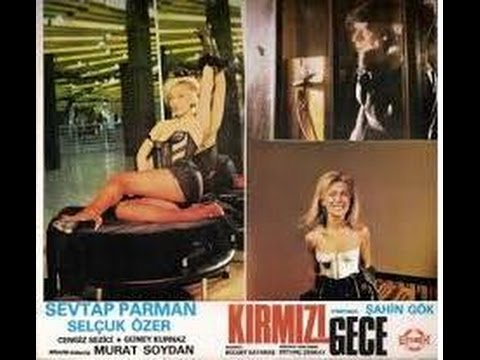 Kirmizi Gece 1988 (Turkish Booty)
