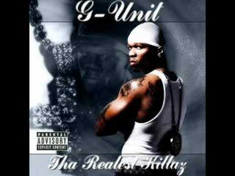 G-Unit - Lay You Down