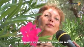 Naturisme TV - bande annonce - NatMag de janvier 2013
