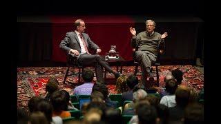 'A Conversation with Bill Gates' Q&A at Harvard University