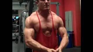 Scott Herman- MY workout routines Teaser