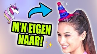 SUPER TOF UNICORN KAPSEL - DIY!