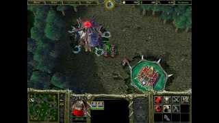 Warcraft III Beta - Undead