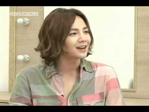 KBS World Arabic Interview with Jang Keun Suk Part-3
